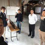 大人の社会科見学で栃木県宇都宮に行ってきました〜!!!