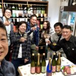『第1回酒屋の飲み会(日本酒編)』をやってみたら予想以上に楽しかったです