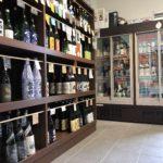 お客様が新しいお酒と出会うように僕たち酒屋も新しいお酒とは出会いなんですよ〜